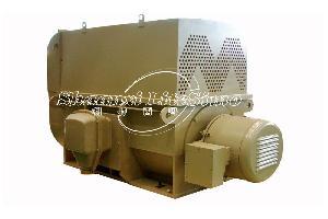 YRKK系列(H355-1000)高压绕线转子三相异步电动机